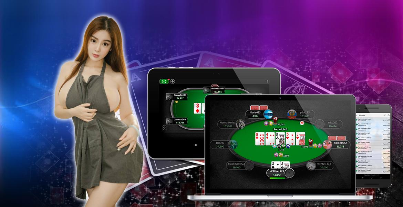 Pemain Yang Cerdas Hanya Bermain Di Situs Poker Online Resmi